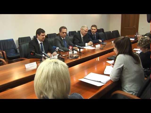 Photo of Statement by representatives of the Ukravtoprom Association