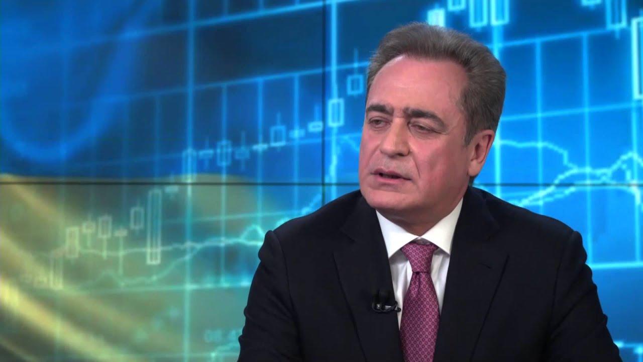Photo of Интервью Михаила Резника телеканалу новостей «24»