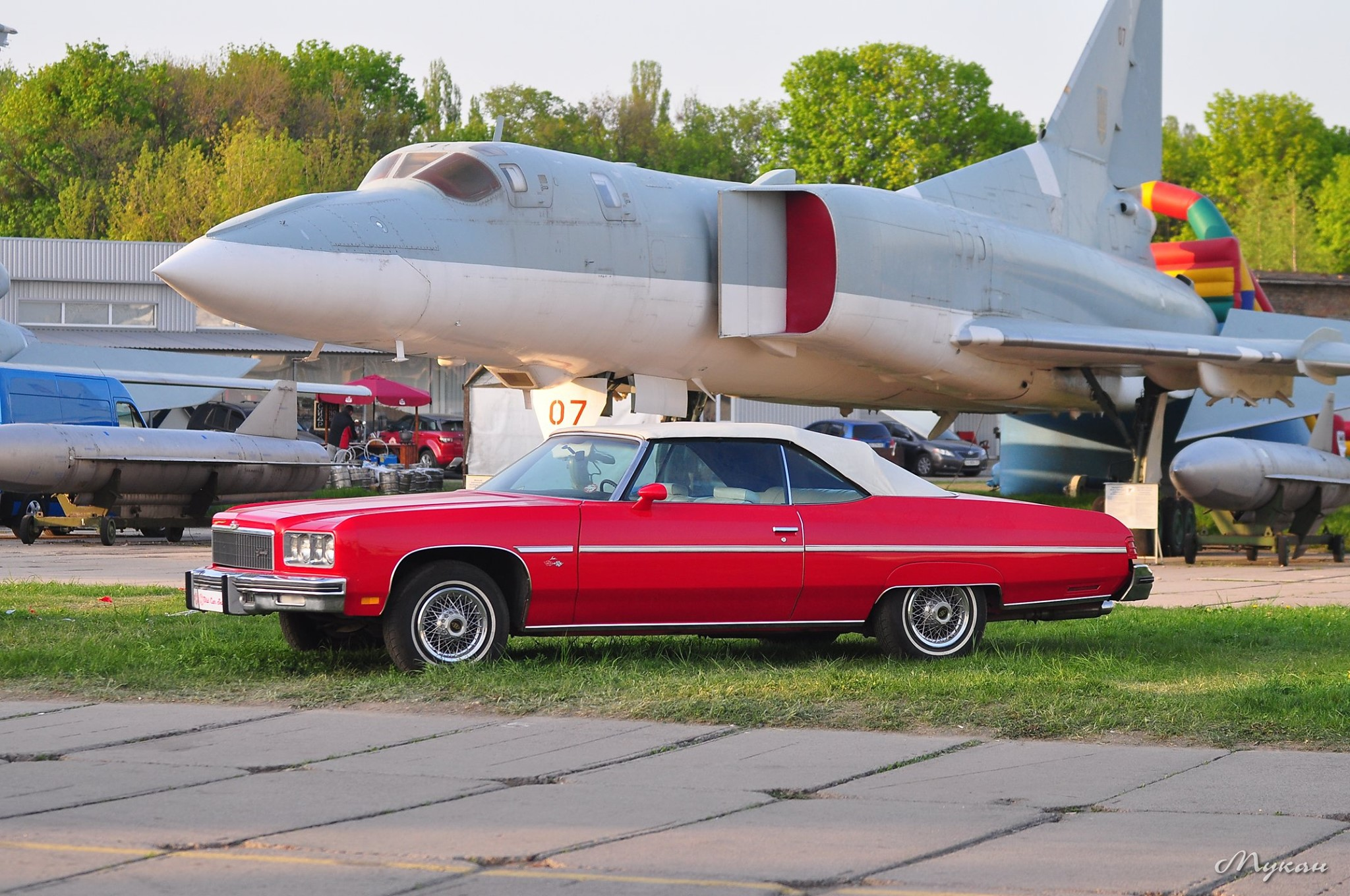 """The long-awaited """"Retrozlit OldCar"""" will take place in Kyiv"""