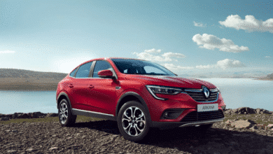 Photo of В Украине презентовали купе-кроссовер Renault Arkana