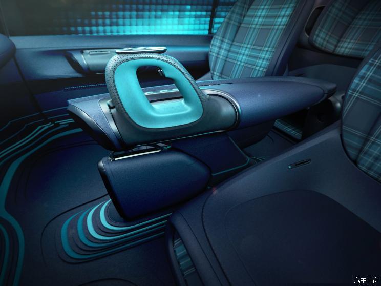 На автошоу в Пекине Hyundai представила концепт Prophecy