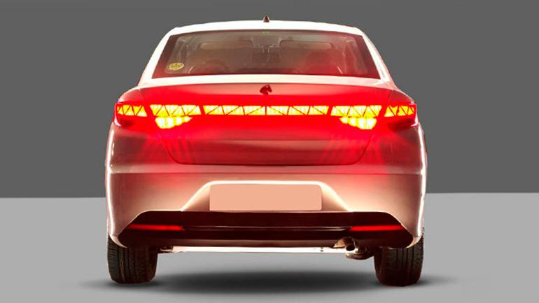 В Ірані готують до випуску недорогий автомобіль на платформі PSA