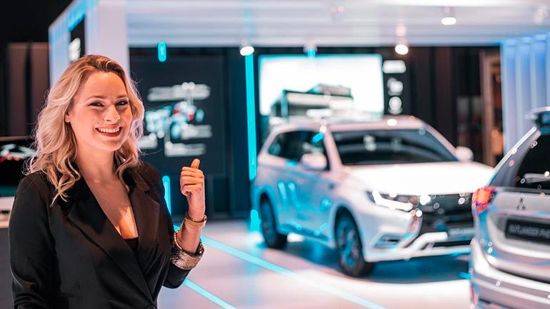 Відомо дати проведення Брюссельського автосалону 2021