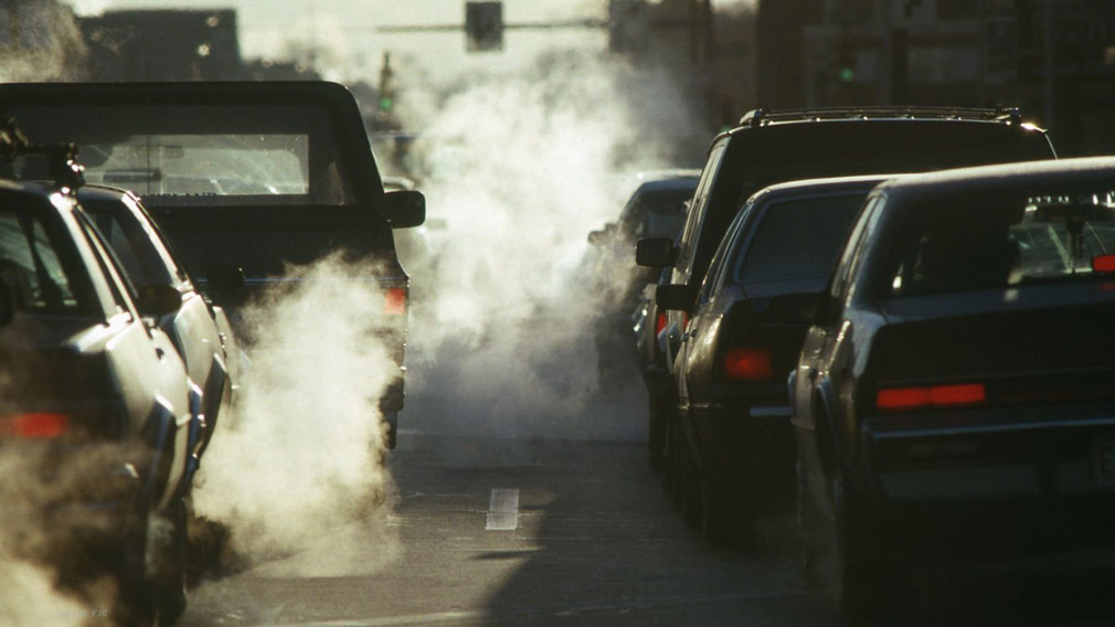 У Каліфорнії до 2035 року заборонять продаж бензинових автомобілів