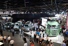 Photo of São Paulo, International Transport Industry Trade Show – FENATRAN (2020) – POSTPONED