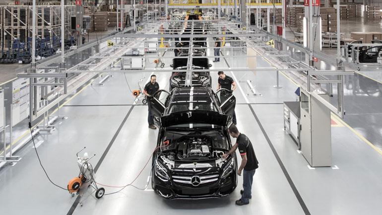 Компания Daimler проиграла в суде патентный иск против японской Sharp