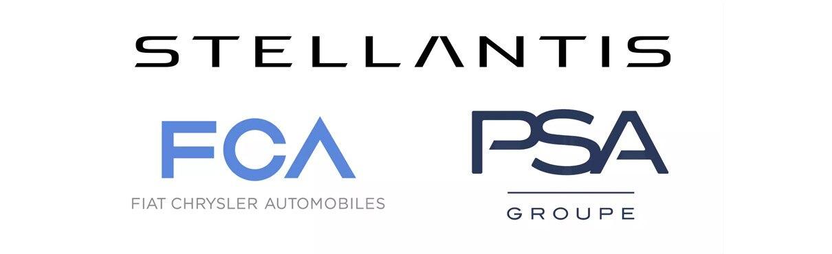 Groupe PSA и FCA объявили об объединении их предприятий