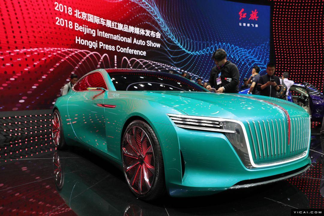 Beijing International Automotive