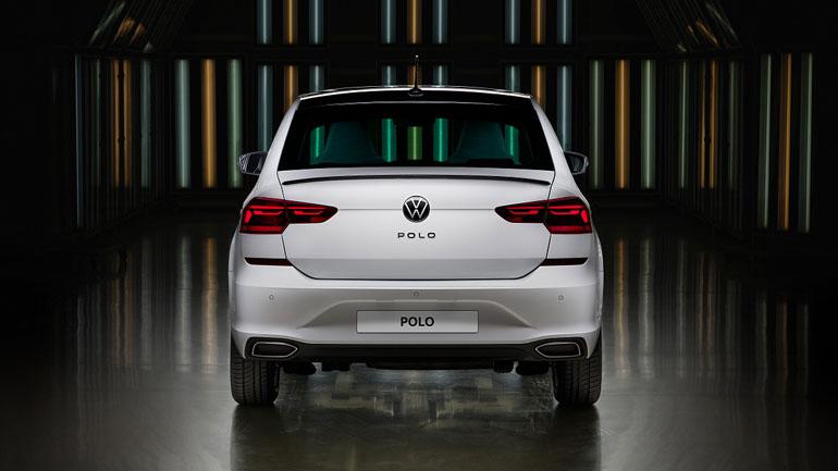 Volkswagen Polo нового поколения получит спортивное оснащение
