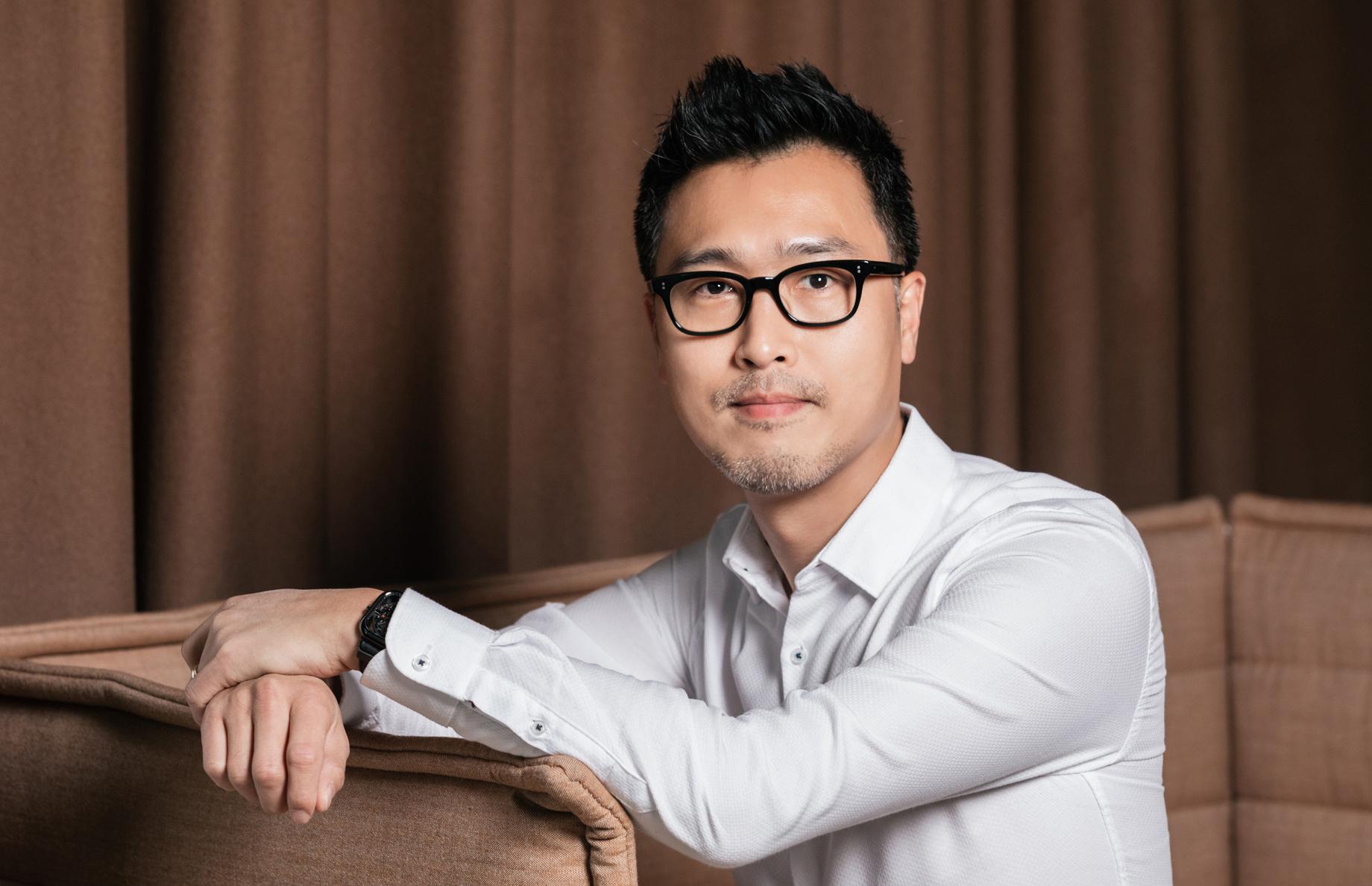 Компания Kia Motors обзавелась новым вице-президентом по дизайну
