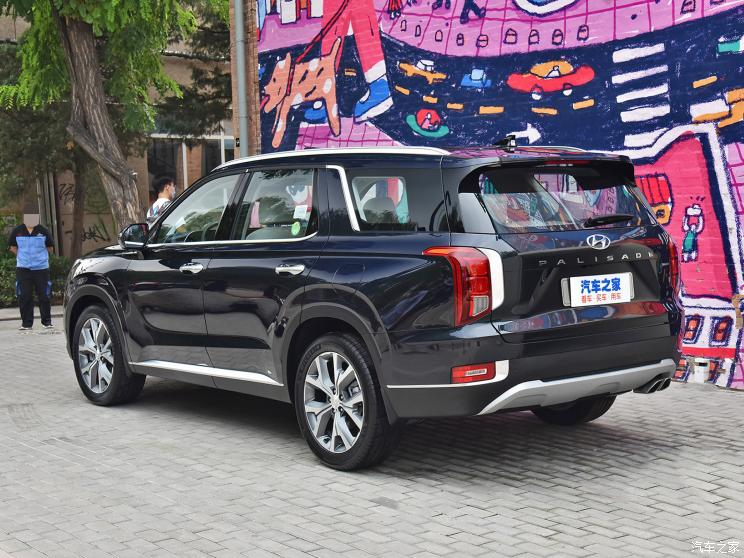 Hyundai представила модель Paris Di для китайского рынка