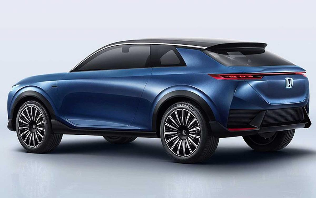 Китайська Octavia і дешеві кросовери: 80 новинок мотор-шоу в Пекіні