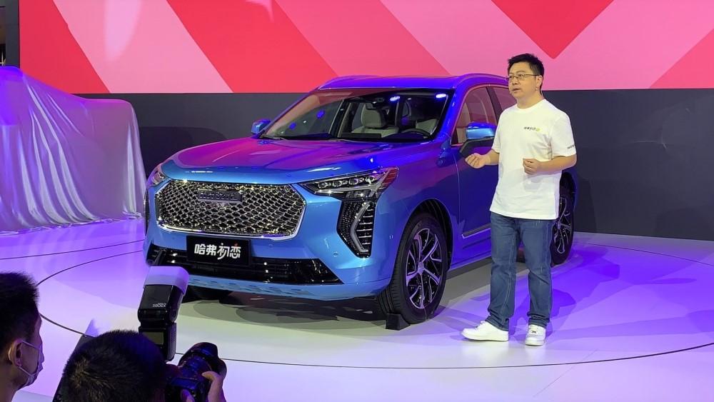 Пекінський автосалон став важливою подією для GWM