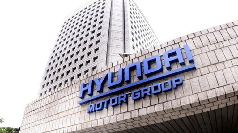 Ейсун Чунг змінив батька на посту голови правління Hyundai