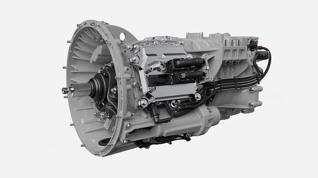 Scania представила найпотужніший тягач в світі