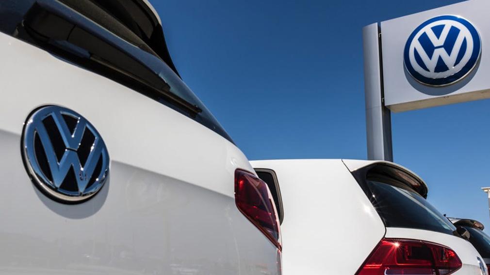 Volkswagen использует еще одну хитрость для снижения выбросов двигателей