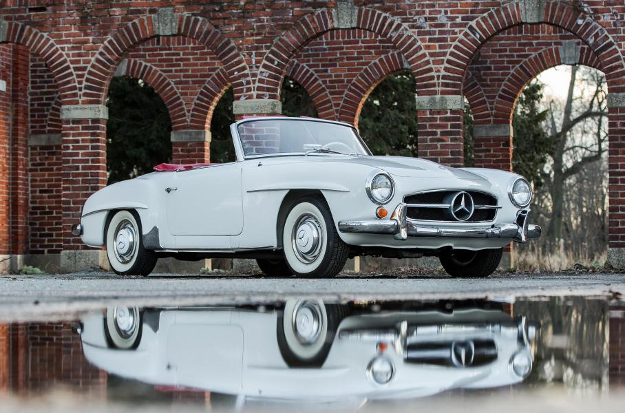 На чем ездил Джо Байден: главные автомобили президента США