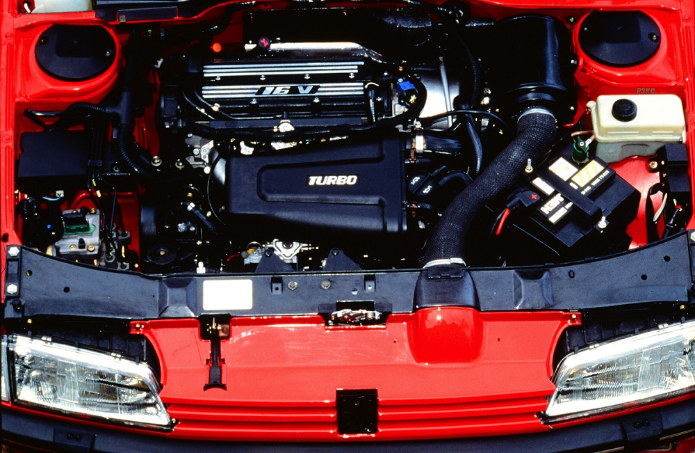 Peugeot 405 T16 как прообраз 508 Peugeot Sport Engineered