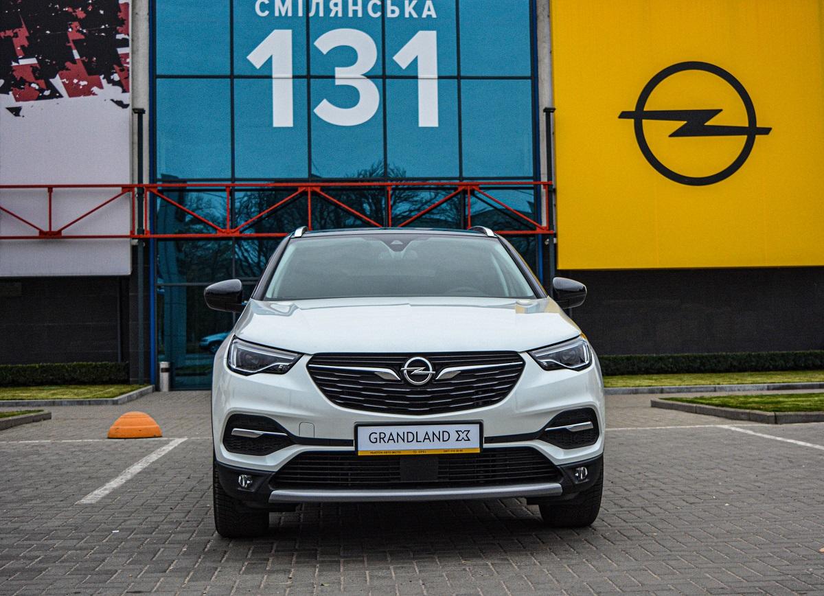 Відкрито новий дилер Бренду - Opel Центр Черкаси «Ньютон»