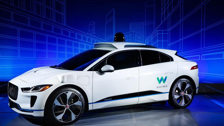 Jaguar Land Rover створить центр розумного міста для тестування безпілотних автомобілів
