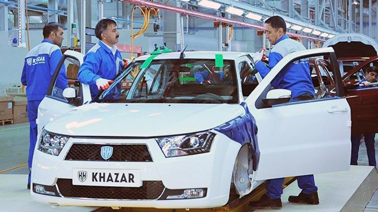 Азербайджан почне виробництво позашляховика
