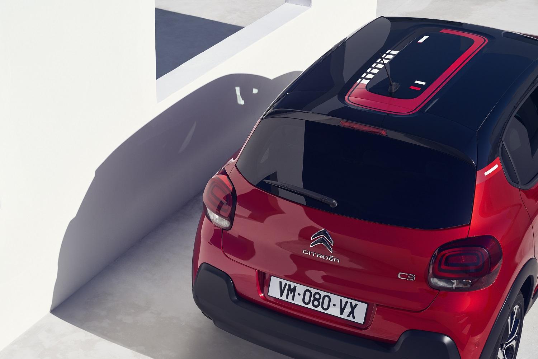 Citroën обещает сделать ноябрь особо жарким