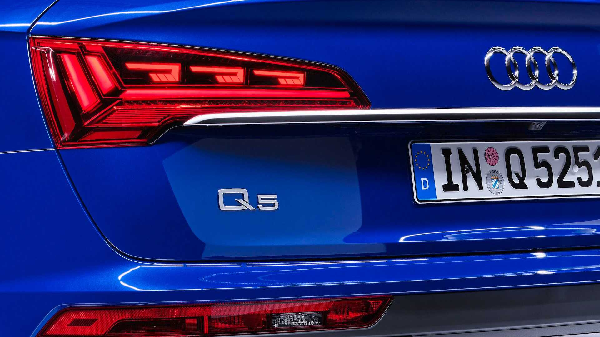 Светотехника Audi превратится в полноценное средство коммуникации