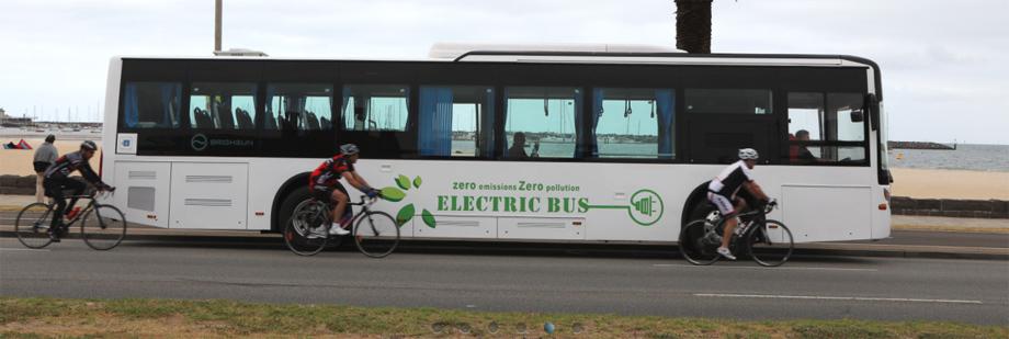 Электрокары будут продавать за ценой обычных машин в 2023 году