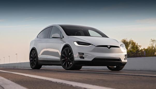 Украинский рейтинг новых электромобилей