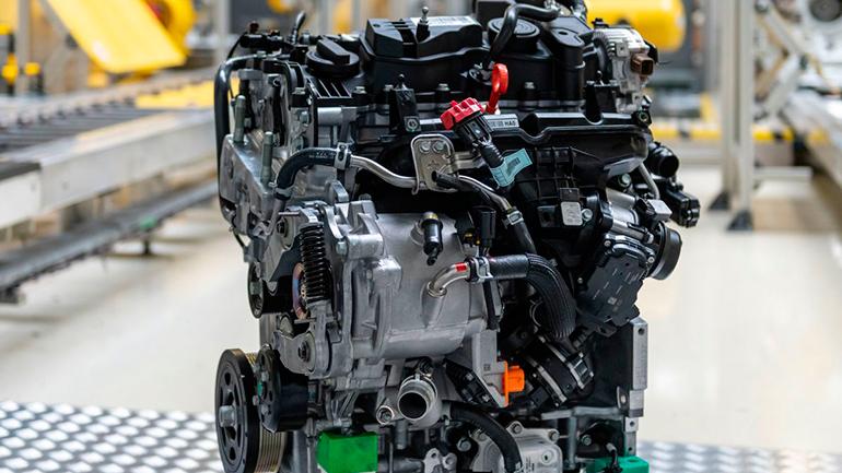 KIA інвестувала 70 млн євро у виробництво гібридних двигунів