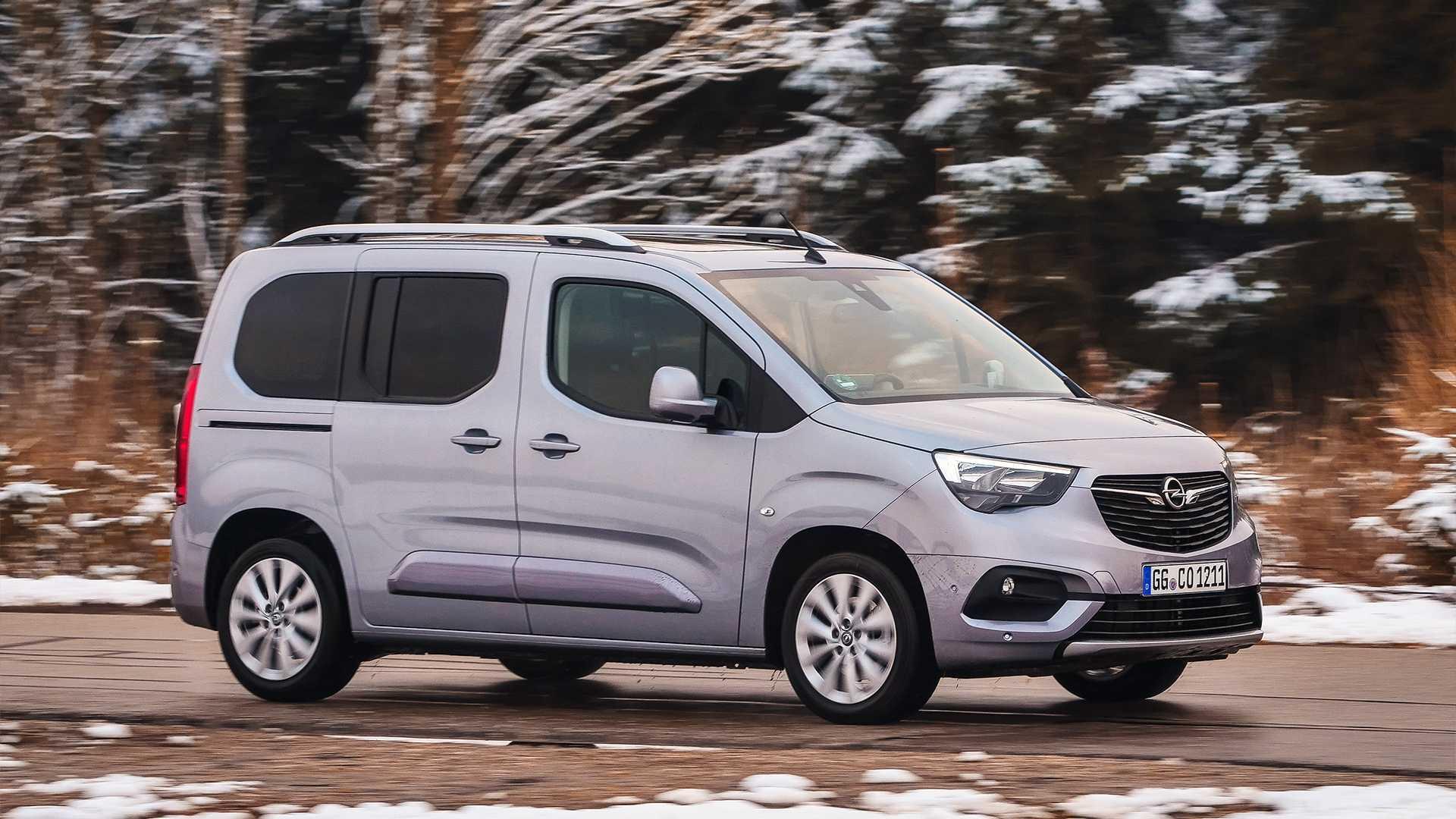 «Блискавична пропозиція» від Opel – купуйте новий автомобіль зі швидкістю блискавки