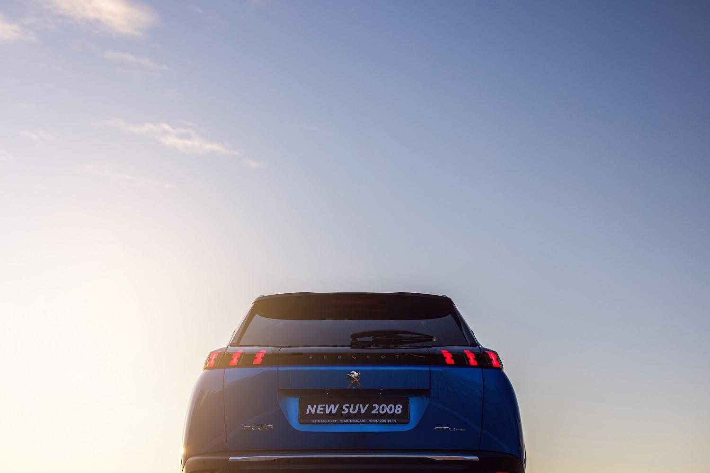 Новий Peugeot 2008 – «Автомобіль року в Україні 2021»