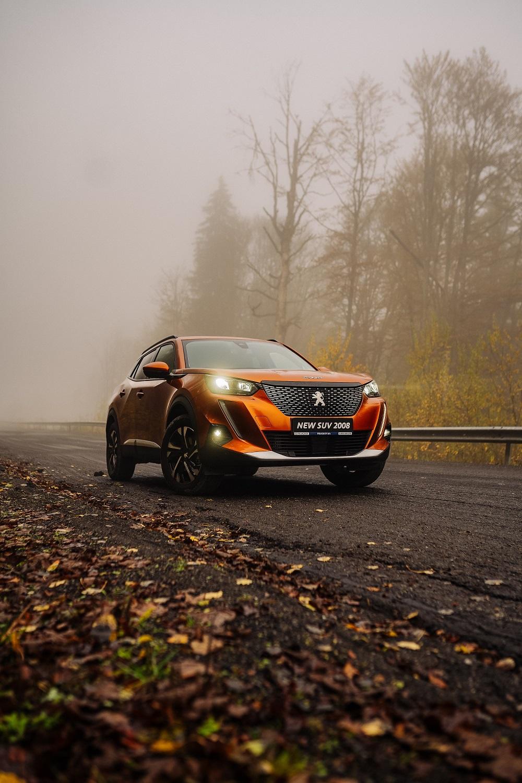Новый Peugeot 2008 – «Автомобиль года в Украине 2021»