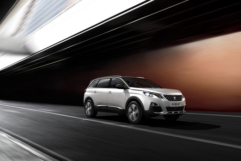 Peugeot предлагает новые условия кредитования для покупателей автомобилей в Украине