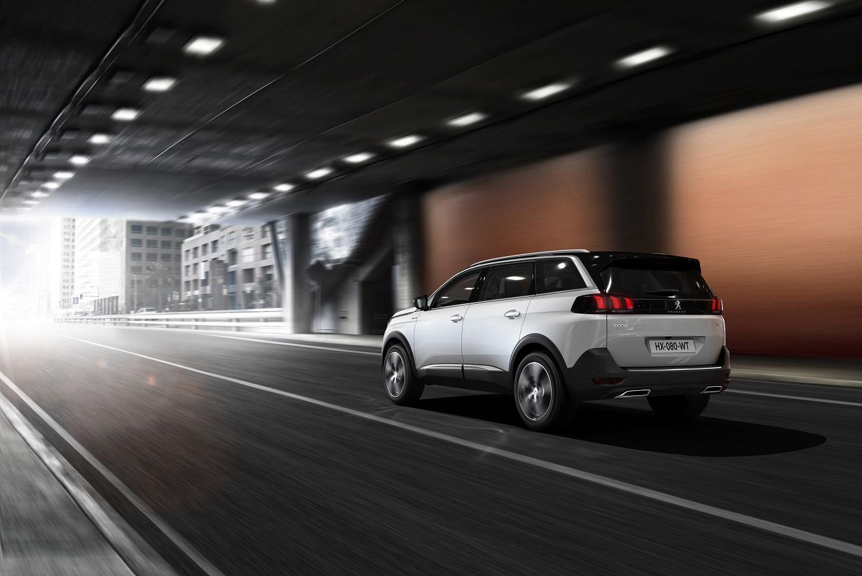 Peugeot пропонує нові умови кредитування для покупців автомобілів в Україні