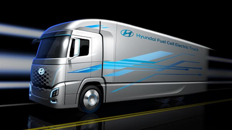 Евросоюз запретит продажу грузовиков с ДВС к 2040 году