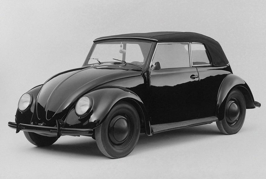Які моделі були першими у сьогоднішніх автогігантів? Частина 2