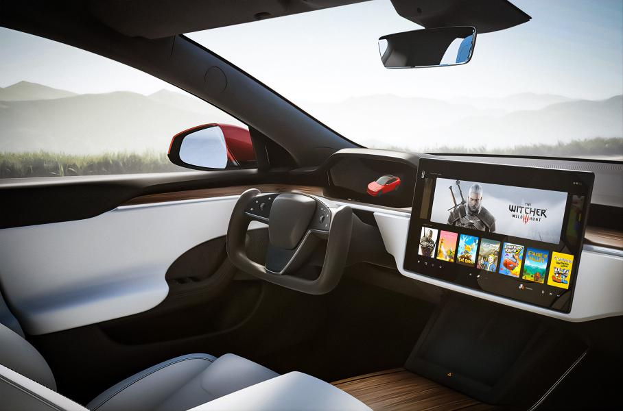 Главные новости прошедшей недели: Суперседан BMW M5 CS, обновлённые MINI и Tesla со штурвалом