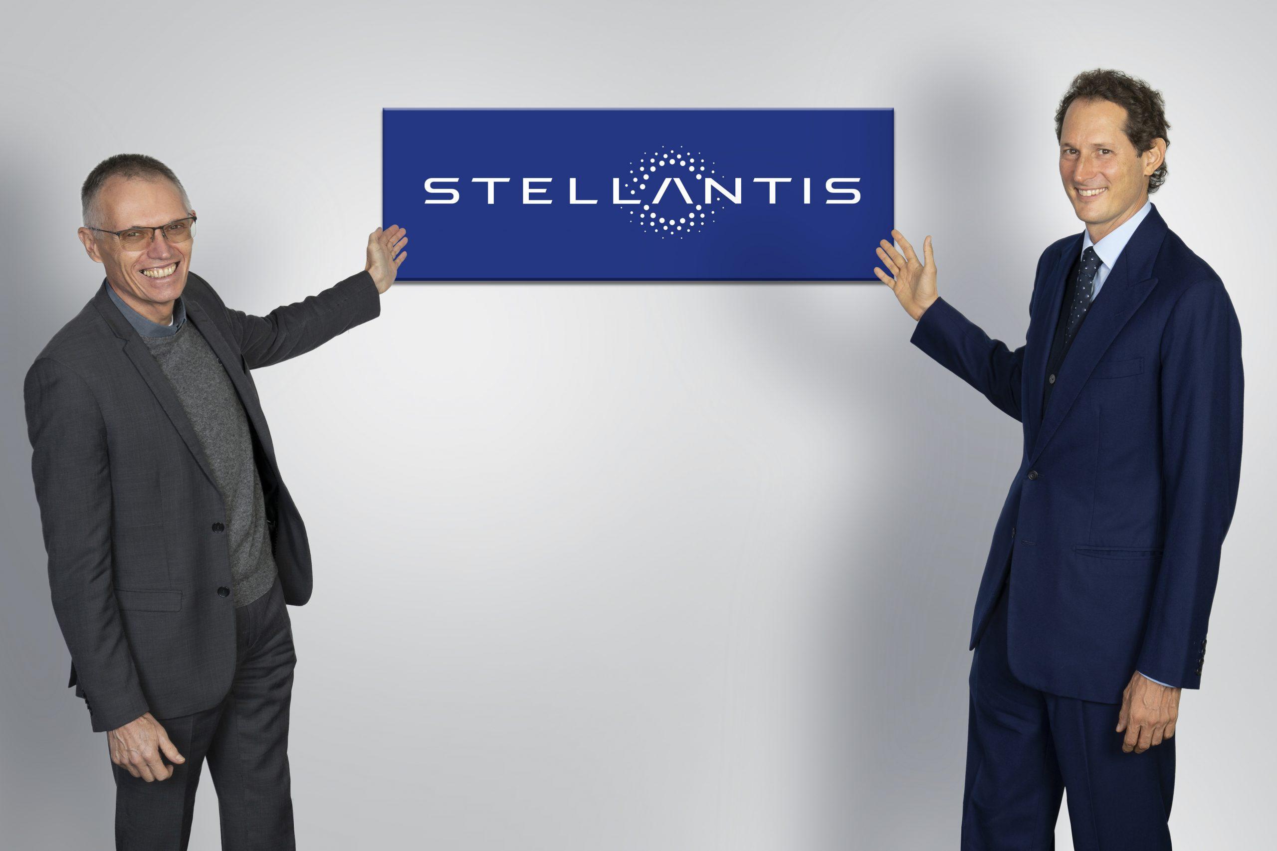 Stellantis: народження світового лідера в області екологічної мобільності