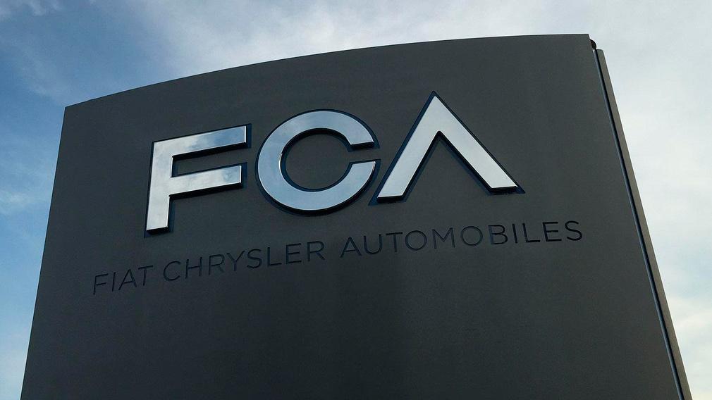 Концерн FCA примет участие в создании летающих автомобилей