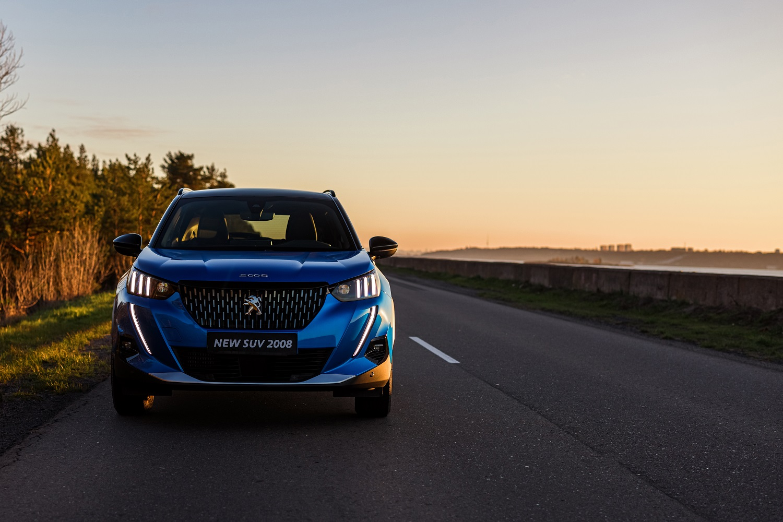 Бренд Peugeot в Украине: итоги 2020 года