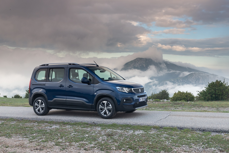За підсумками 2020 року, Бренд Peugeot добився історичного результату на українському автомобільному ринку