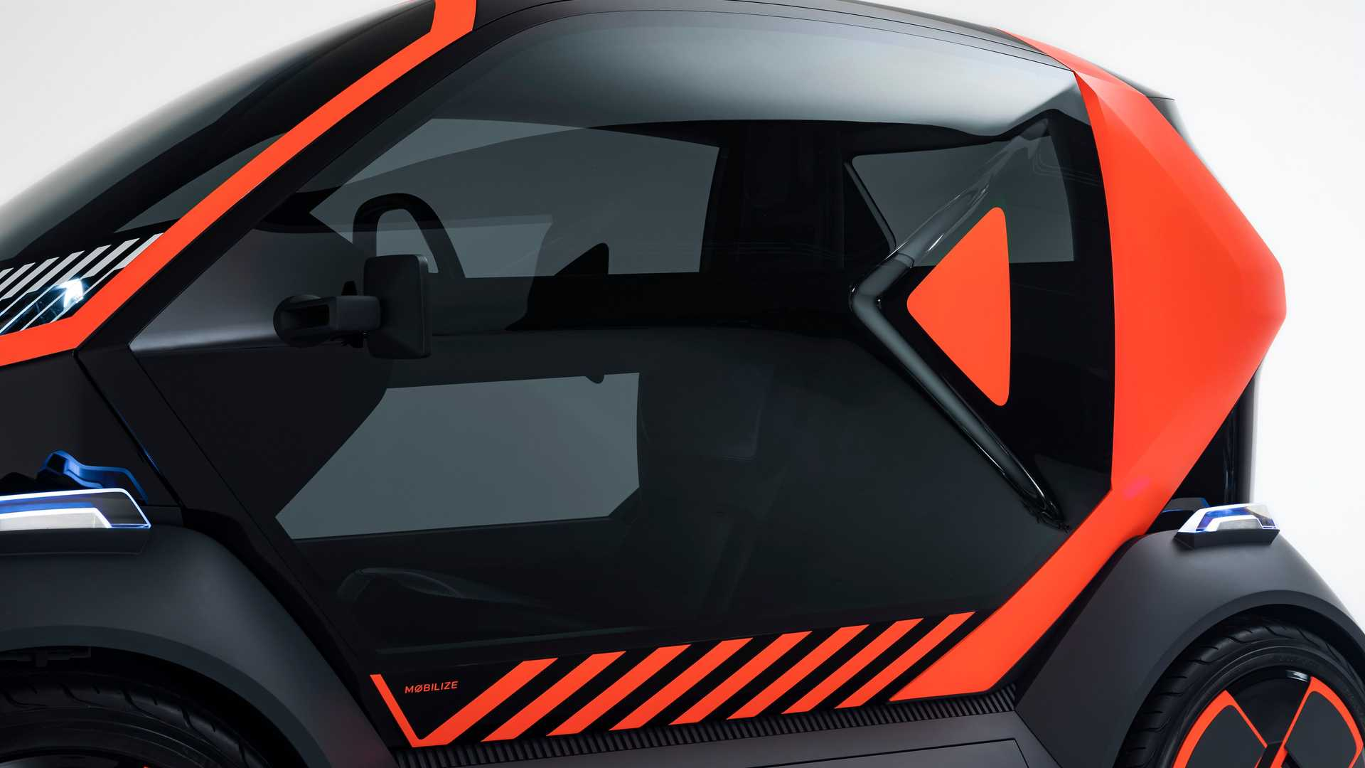 Renault представила електрокар для власного каршерінга