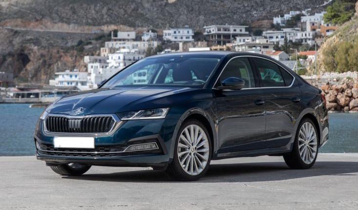За рік український ринок нових легкових автомобілів скоротився всього на три відсотки