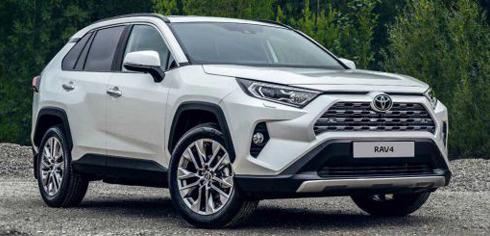 За год украинский рынок новых легковых автомобилей сократился всего на три процента