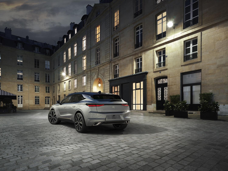 DS Automobiles презентує вершину технологічності
