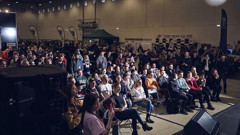 У Москві відбудеться Motorsport Expo 2021