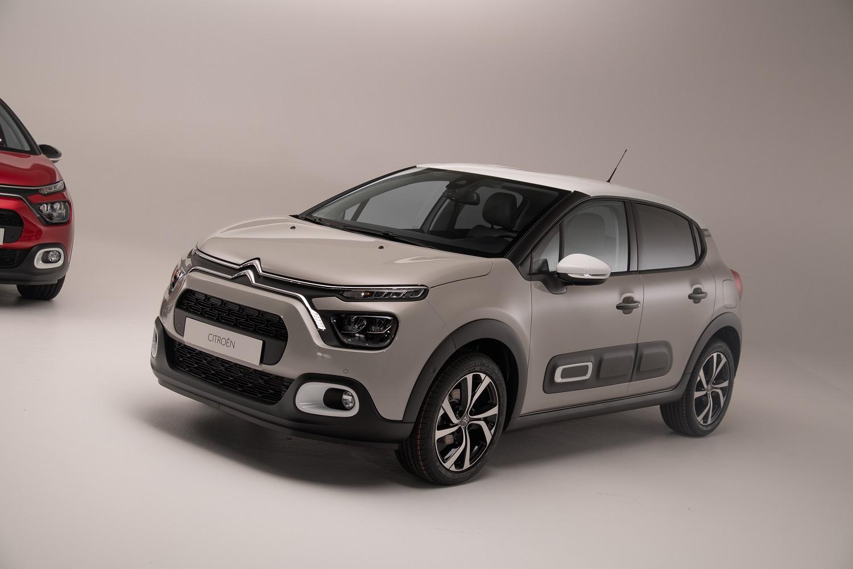 CITROЁN C3 – победитель премии «Автомобиль Года в Украине» в номинации «Лучшее соотношение цена/качество 2021»