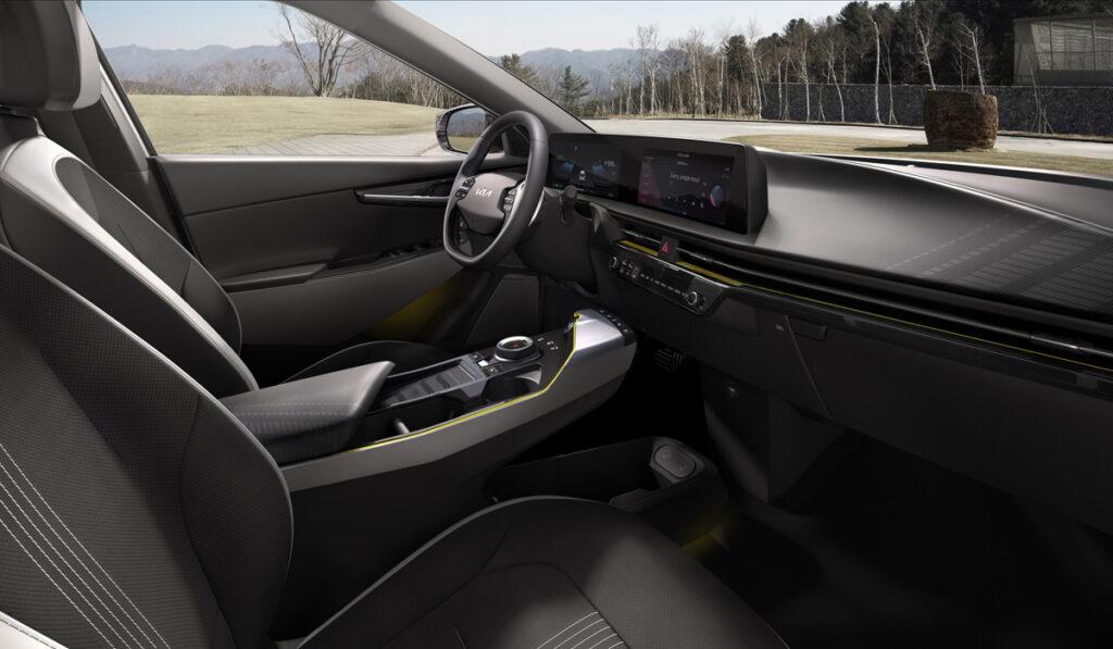 Електромобіль від Kia з запасом ходу більше 500 км надійде у продаж вже цього літа