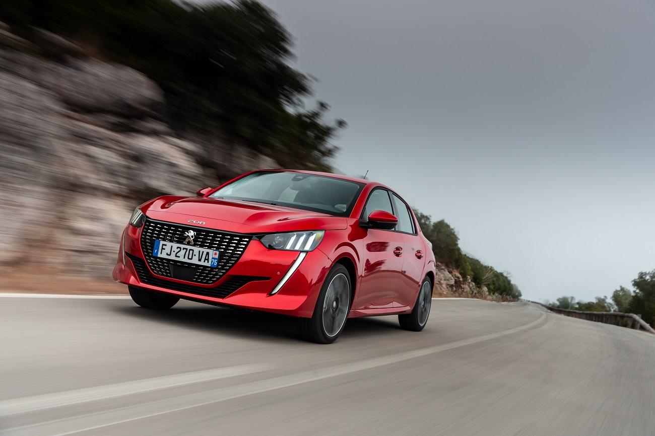 Peugeot оголосив старт продажів нової моделі в Україні